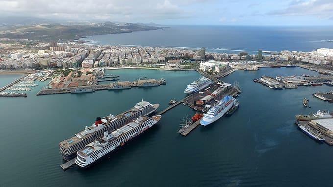 Llevar Coche a Canarias con Ro Ro Canarias